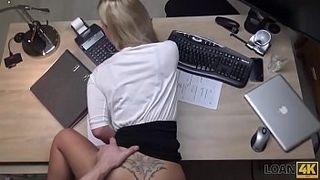 Поимел На Работе Порно